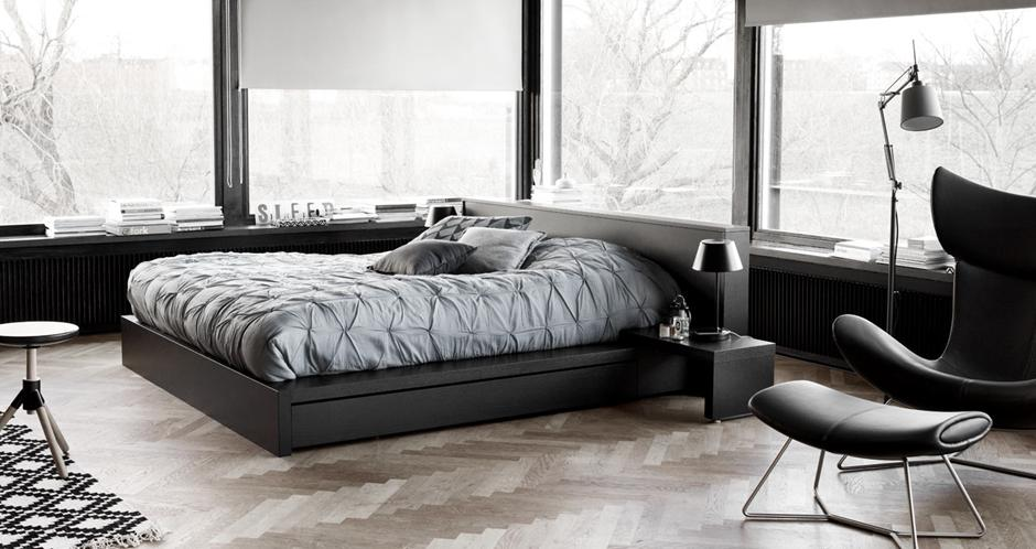 Bo Concepts Chic Store Now In Kenya Home Owners Eye - Boconcept bedroom furniture