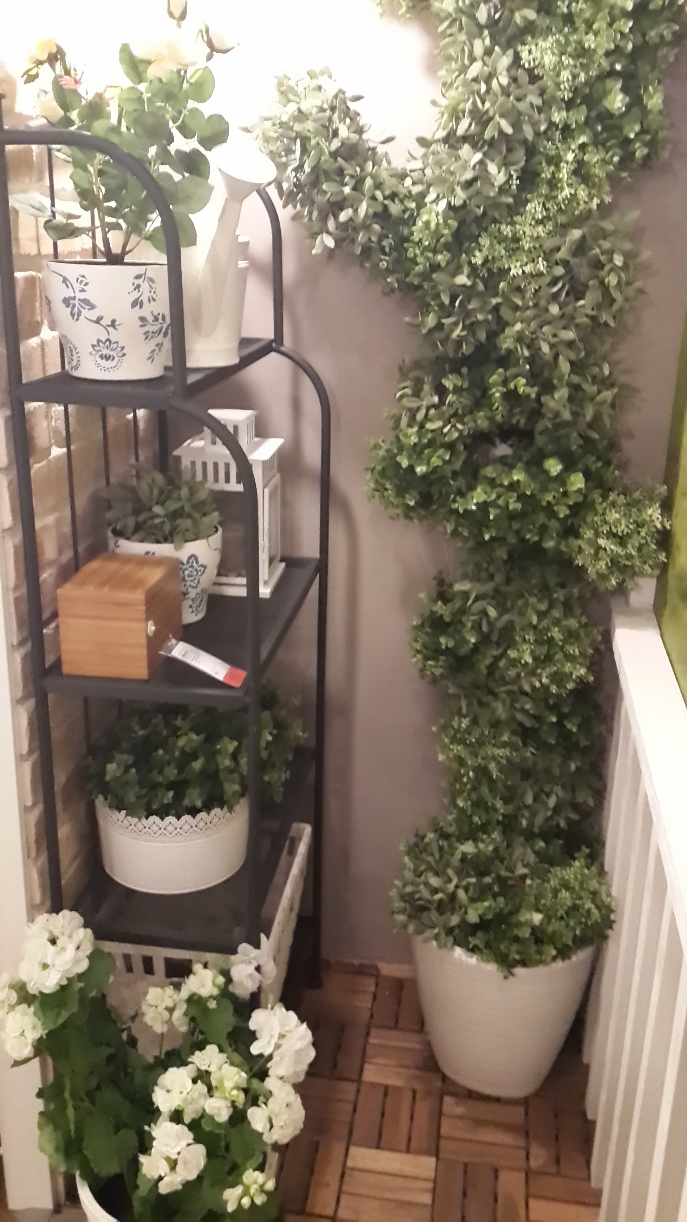 Ikea Small Balcony Decorating Ideas: IKEA Please Come To Kenya